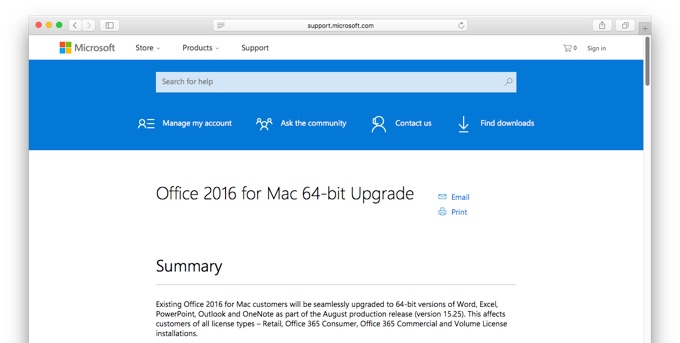 Microsoft-Office-2016-for-Mac-64bit-UPgrade