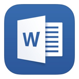 Microsoft-Office-Word-for-ios-logo-icon