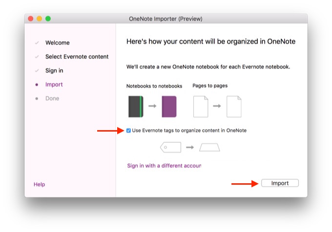 OneNote_Importer_Tool_for_Mac-Step-4