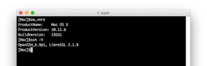 OpenSSH-v6-9-p1