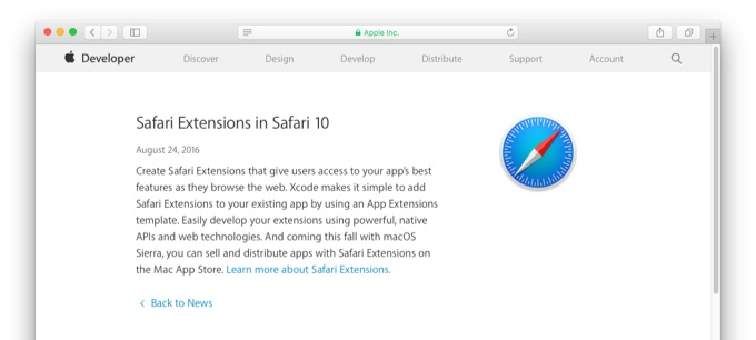 Safari-Extensions-in-Safari-10-on-MAS