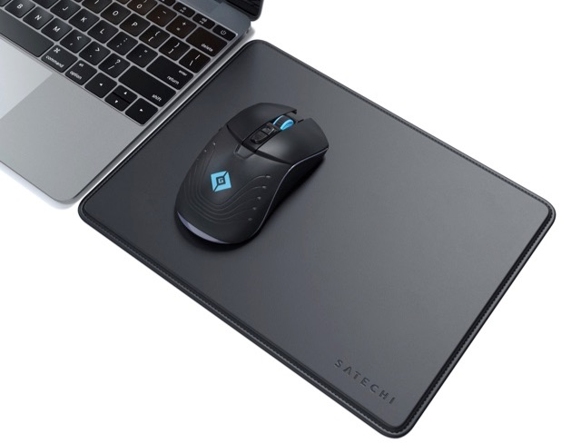Satechi-Eco-Leather-Mousepad