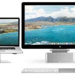 Twelve South、MacBookやiMac 5Kなどに最適化されたデュアルディスプレイ用 壁紙にハワイ諸島の風景を追加。