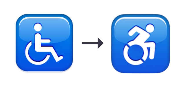 Wheelchairl-emoji-change-ios10-macos-10-12