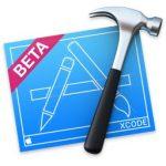 Xcode v8 BetaのInterface Builderにはごく一部のファイルを変更してしまう問題が含まれているもよう。