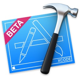 Xcode-Beta-logo-icon
