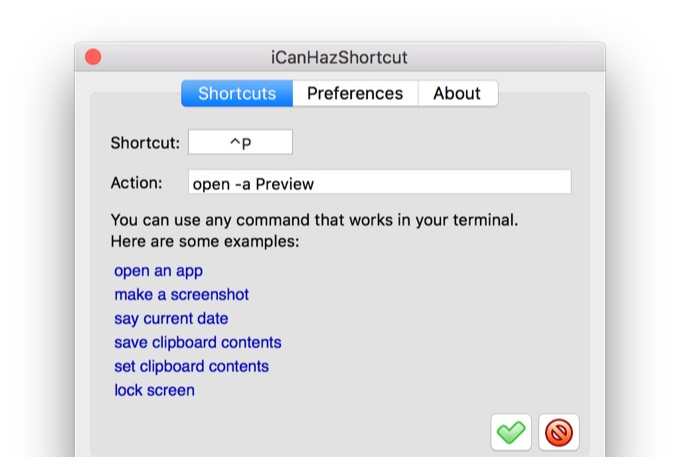 iCanHazShortcut-new-shortcut-key