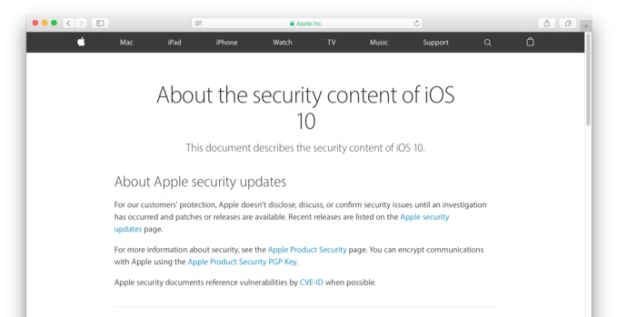 about-security-ios-10