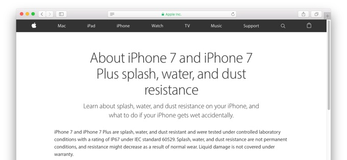 about-iphone7-water-resistance