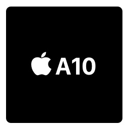 apple-a10-fusion-logo-icon