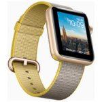 Apple、Apple Watchの耐水性能についてのサポートページを更新。Series 2を水以外の液体に浸した場合やスイミングのワークアウトなどについて説明。