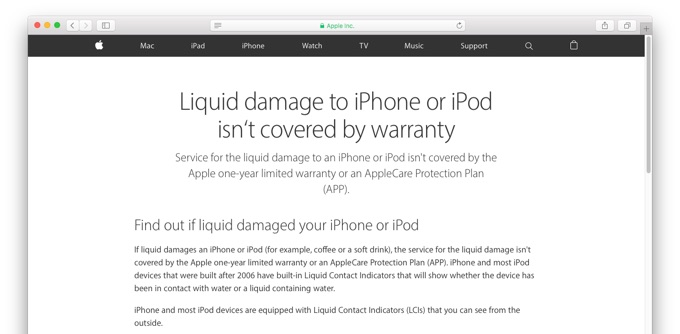 liquid-damage-to-iphone7-support