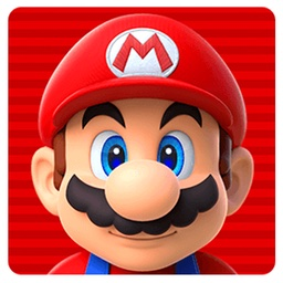 super-mario-run-logo-icon