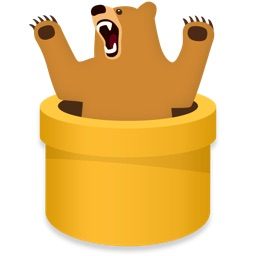 tunnelbear-logo-icon