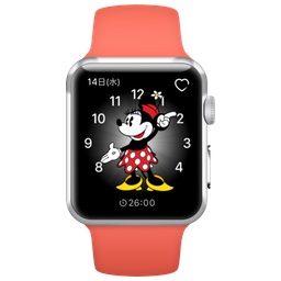 watchos-3-minnie-mouse-logo-icon