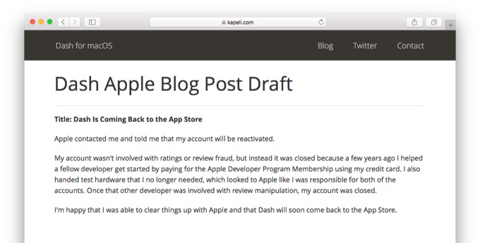 dash-apple-blog-post-draft