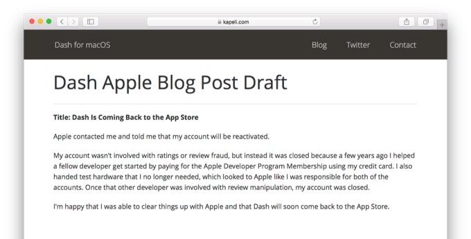 dash-apple-blog-post-draft
