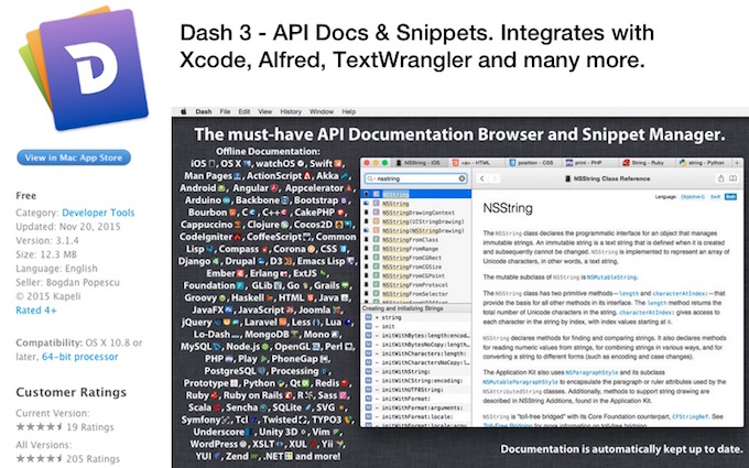 dash-for-mac-remove-from-app-store