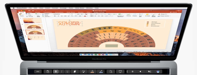 office-for-mac-adds-touch-bar-support-powerpoint