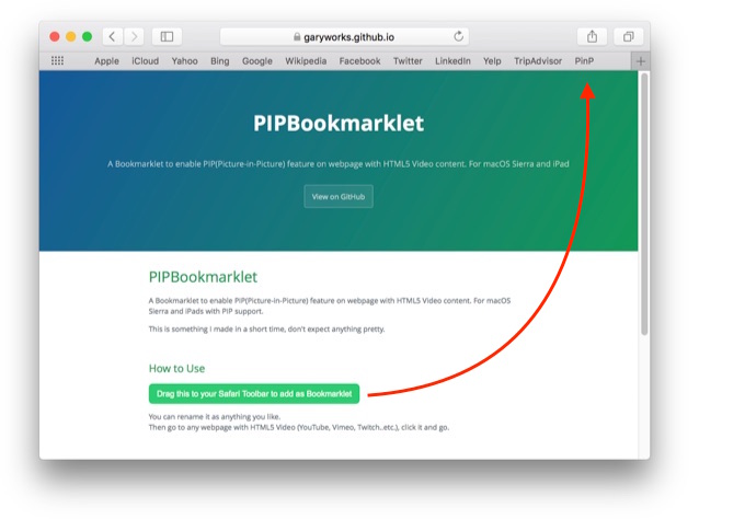 pipbookmarklet-drag-and-drop-toolbar