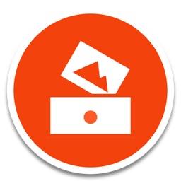 pixdrop-logo-icon