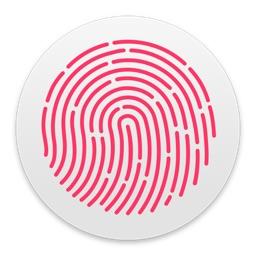 touchid-logo-icon
