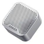 Anker、小型&軽量なBluetoothスピーカー「SoundCore nano」を発売。スペースグレーは初回特価で販売中。