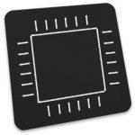 MacBook ProのTouch Barから特定のCPUコアをOn/Offする事が出来るアプリ「CPUBar」が公開。