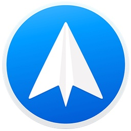 Readdle Spark for Macのアイコン。