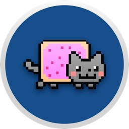 touchbar-nyan-cat-logo-icon