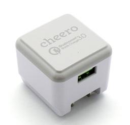 cheero-usb-charger-logo-icon