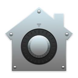FileVaultのアイコン
