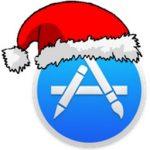 【12月25日】 Mac App Store 2016クリスマスセールアプリまとめ。