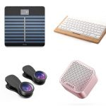 AmazonでItianのApple Wireless Keyboard用キーボードスタンドやWithingsのスマート体重計などがタイムセール中。