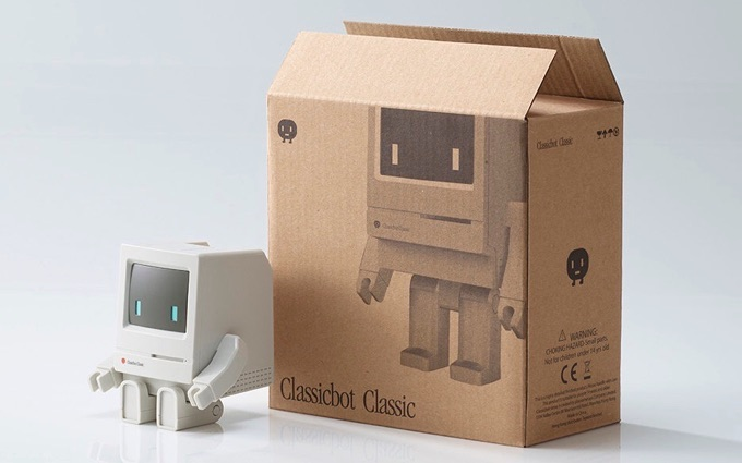 Classicbot Clasic