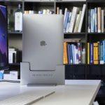 Henge Docks、Thunderbolt 3搭載のMacBook Pro Late 2016に対応したドックステーション「Horizontal Dock」や「Tethered Dock」を発表。