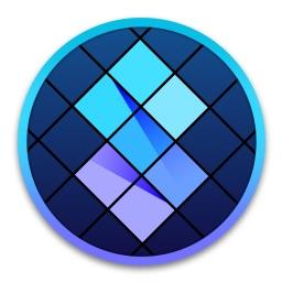 定額制アプリ配信サービス「Setapp」のアイコン。