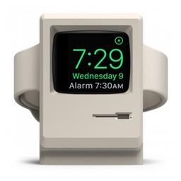 Elago Classic Macを模したapple Watch充電スタンド W3 Stand を発売 pl Ch