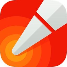 Ipadとiphone対応のユニバーサルアプリとなったスケッチアプリ Linea Sketch V3 0 がリリース タイムラプスやquicktoggleをサポートし 基本サブスクリプション制に pl Ch