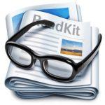 Mac用RSSリーダー「ReadKit」がTouch Barに対応。