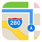iOS 10.3では3D Touchを利用し、マップアプリで指定した場所の天気予報を表示させることが可能に。