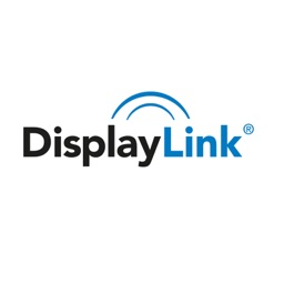 DisplayLinkのロゴ