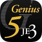 物書堂、なぞってジャンプ機能や3D Touch、Split Viewなどサポートした「ジーニアス英和・和英辞典(第5版/第3版)」アプリをリリース。