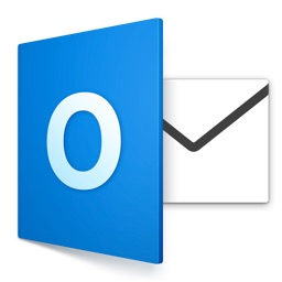 Outlook 2016 for Macのアイコン。