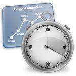 利用したアプリやファイルの使用時間を記録してくれるMac用タイムトラッカーアプリ「Timing」がv2.0のBeta版を公開。