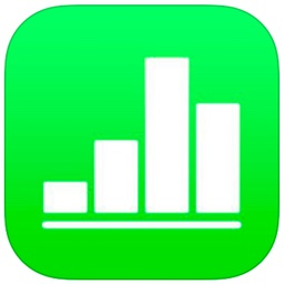 Apple Numbersをアップデートしipad版に数字キーボードを追加 pl Ch