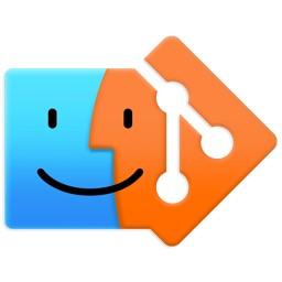 GitFinderのアイコン