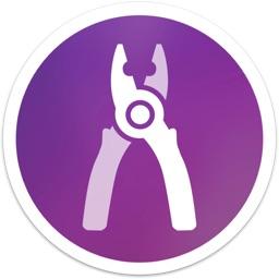 作業環境を再現してくれるアプリ「Workspaces」のアイコン。