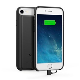 Anker PowerCore Case iPhone 7のアイコン。