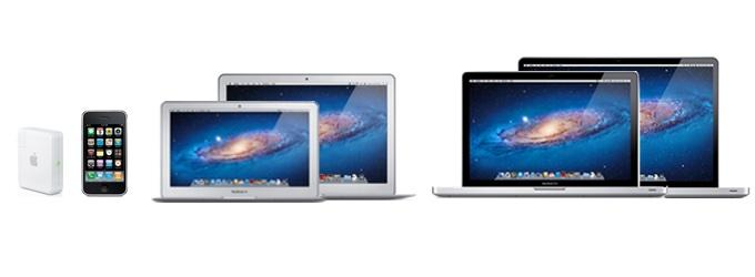 2017年6月30日以降にオブソリートに追加されるMacBookとiPhone